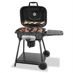 BR Charcoal Grill 410sqin