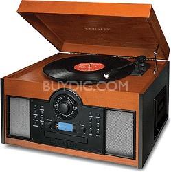 Memory Master CD Recorder-Paprika CR2401A-PA