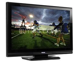 "40RV525R - 40"" High-definition 1080p LCD TV"