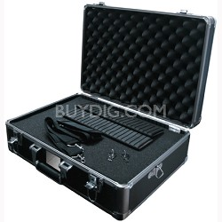 XT-HC40 Medium Hard Photographic Equipment Case with Carrying Handle (Black)