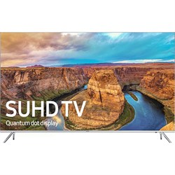 UN60KS8000 - 60-Inch 4K SUHD Smart HDR 1000 LED TV - KS8000 8-Series