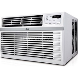 LW8014ER Energy Star 115-volt Window-Mounted Air Conditioner w/ Remote Control