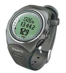 X6HR Heart Rate Wrist-Top Computer Watch