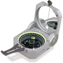Geo Transit, 0-360 Degree, Waterproof Compass - F-5010