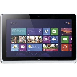 """ICONIA W510-1666 10.1"""" Tablet -  OPEN BOX"""