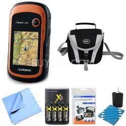 010-01508-00 - eTrex 20x Handheld GPS Battery Bundle