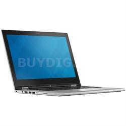 "Inspiron 13 7000 Series 6th Gen Intel Core i3-6100U 13.3"" Notebook - Red"