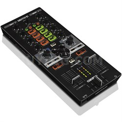 MIXTOUR All-In-One Controller-Audio Interface for iOS/Android/Mac