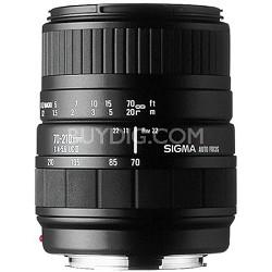 70-210mm f4-5.6 AF zoom lens Nikon AF D mount - OPEN BOX