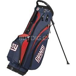 NFL New York Giants Golf Carry Bag