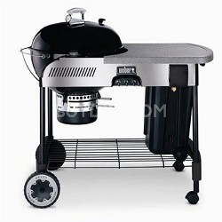 22 1/2-Inch Performer Charcoal Grill