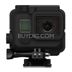 Protective Case for GoPro HERO 3 3+ 4 with Dive Housing Black