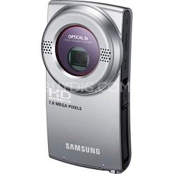 HMX-U20 Flash Camcorder (Silver)