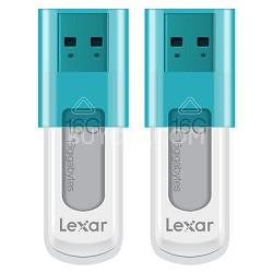 JumpDrive S50 16 GB USB Flash Drive Two Pack