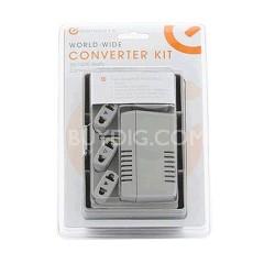 World-wide Converter Kit