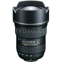ATX168PROFXN - 16-28mm f2.8 FX Lens for Nikon      OPEN BOX