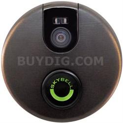 2.0 Wi-Fi Video Doorbell - Oil Rubbed Bronze (SB200W)