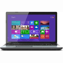 """Satellite 17.3"""" S75D-A7272 Notebook PC - AMD Quad-Core A10-5750M Accel. Proc."""