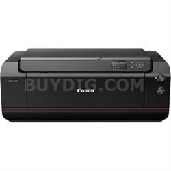 """imagePROGRAF PRO-1000 17"""" Professional Photographic Inkjet Photo Printer"""