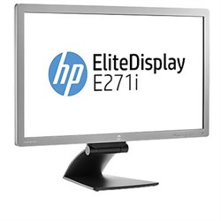 "EliteDisplay E271i 27"" IPS LED-Lit Backlit Monitor - D7Z72A8#ABA"