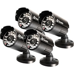 PRO-530 - Multi-Purpose Day/Night Security Camera 4 Pack