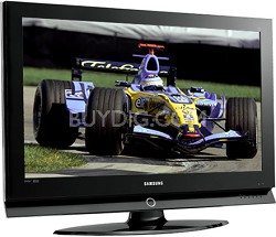 """LN-S3292D 32"""" high-definition LCD TV"""