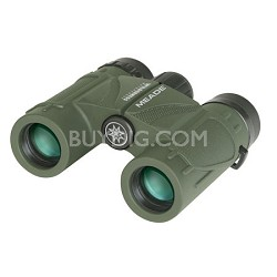 125020 Wilderness Binoculars - 8x25