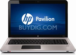 Pavilion DV7-4060US 17.3 in Entertainment Notebook PC