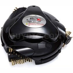 Automatic Grill Cleaning Robot (Black) - GBU102