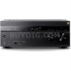 STR-DN1070 7.2 Channel 1155W 4K Hi-Res Wi-Fi Network AV Receiver - ***AS IS***