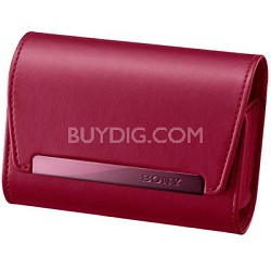 LCS-HH/R - Carrying Case (Red)