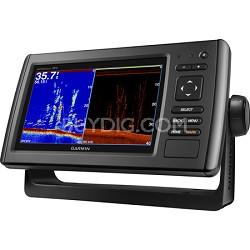 echoMAP 74dv 7-Inch Widescreen GPS U.S. BlueChart g2 Maps