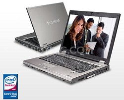 "Tecra M9 -S5516V 14.1"" Notebook PC (PTM90U-0D7045)"