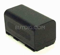 BP-320L - 3000mAh Battery for Panasonic Camcorders