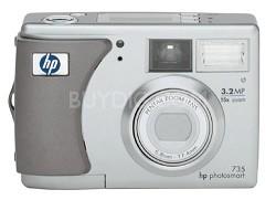 Photosmart 735 Digital Camera