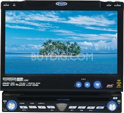 VM9311TS DVD/MP3/WMA/ 7''TFT, iPod Ready