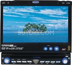 VM9311TS DVD/MP3/WMA/ 7''TFT, iPod Ready