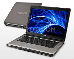"Satellite Pro L300D-EZ1003X  15.4"" Notebook PC (PSLC1U-00D002)"