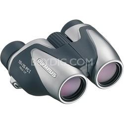 Tracker 10x25 Porro Prism Compact Binocular