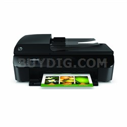 Officejet 4630 Wireless Color Photo Printer Scanner/Copier/Photo/Fax - USED