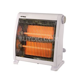Infrared Quartz Radiant Heater - OPEN BOX