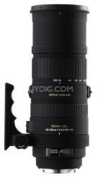 150-500mm F/5-6.3 APO DG OS HSM Autofocus Lens For Nikon Open Box