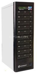 Blu-ray Tower - Duplicator Tower BD PRO 10