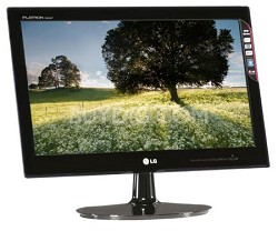 "W2040T-PN - 20"" Widescreen LCD Monitor"