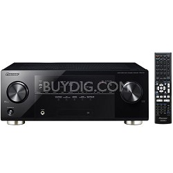 VSX-821-K - 5.1 Channel A/V Home Theater Receiver
