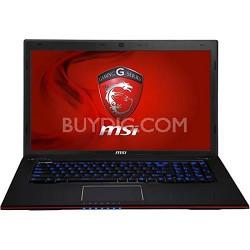 """G Series GE70 2OE-017US 17.3"""" Full HD Notebook PC - Intel Core i7-4700MQ Proc."""