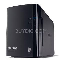 DriveStation Duo USB 3.0 2 TB (2 x 1 TB)