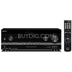 STRDH830 - 3D 7.1 Channel A/V Receiver