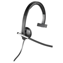 H650e USB Mono Headset - 981-000513