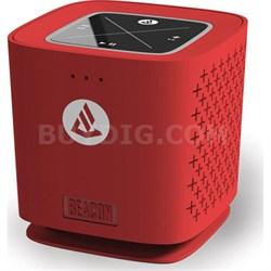 Phoenix 2 Bluetooth Speaker - Frenzy Red - OPEN BOX